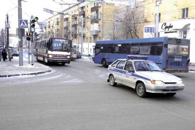 междугородние автобусы будут отходить от нового автовокзала.