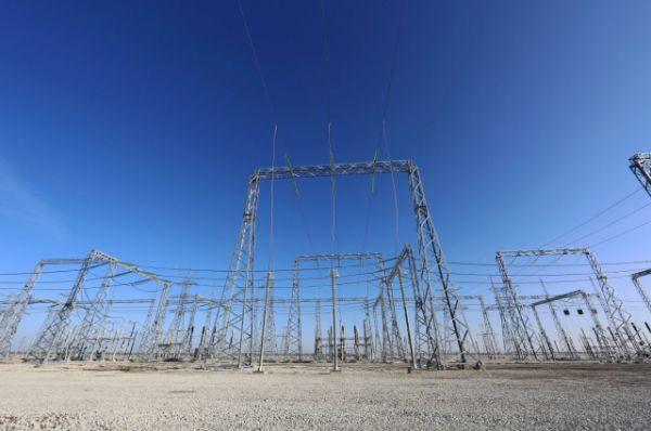 Кроме того, дополнительно построили и ввели в работу 122километра линий электропередачи отпункта перехода доподстанции.