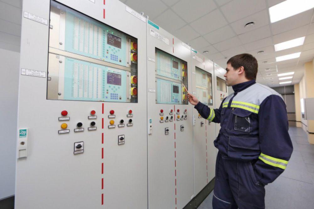 Суммарная мощность перетока по энергомосту составила 400 МВт