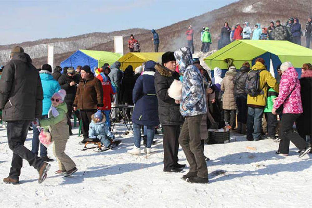 Фестиваль вошёл в календарь камчатских праздников. В 2017 году он пройдёт ещё раз.