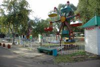 На празднике появятся 12 тематических площадок.