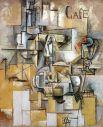 В 2010 году в Париже из Музея современного искусства пропала картина Пабло Пикассо «Голубь с зелёным горошком» стоимостью около 30 миллионов долларов.