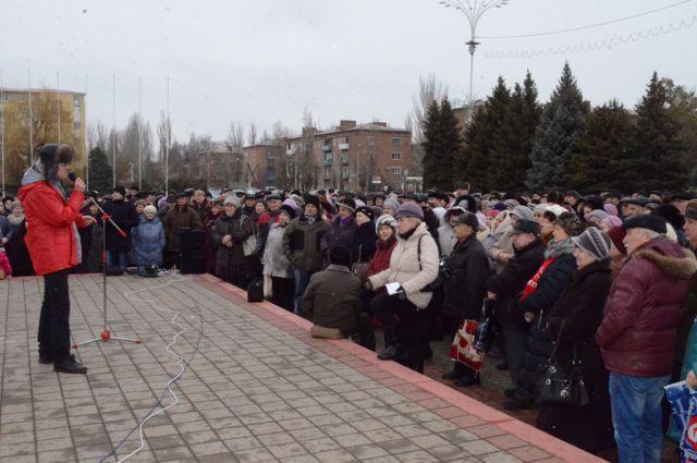 18 марта 2014 года был подписан договор о принятии Крыма в состав России.