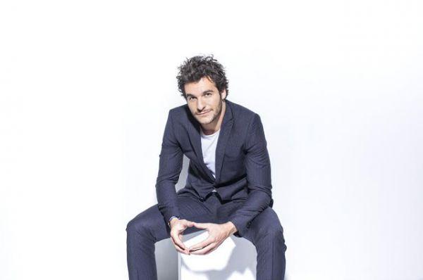 Амир (Франция) с песней «J'ai cherché»