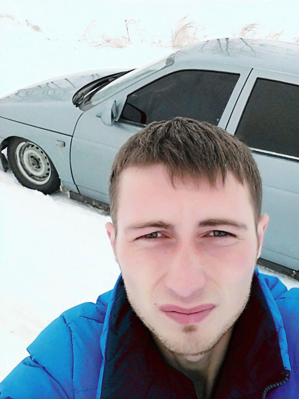 """Дмитрий Харламов.""""Люблю заниженные машинки. БПАН - моя стихия"""""""