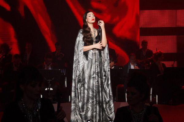 Санья Вучич (Сербия) с песней «Goodbye (Shelter)»
