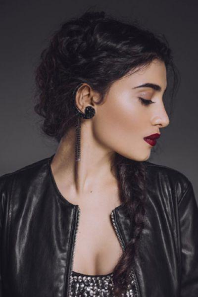 Семра Рагимли (Азербайджан) с песней «Miracle»