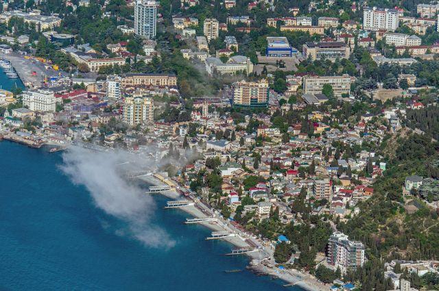 Инициативы Крыма не имеют ничего общего с идеями соседнего государства о переименовании населенных пунктов