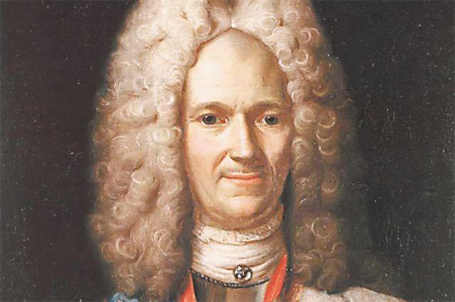 Александр Данилович Меншиков создал Верховный тайный совет, чтобы властвовать в империи.