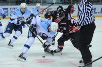 «Сибиряки» не согласны с результатами матча.