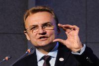 Андрей Садовой.