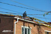 Инцидент произошёл в Октябрьском округе.