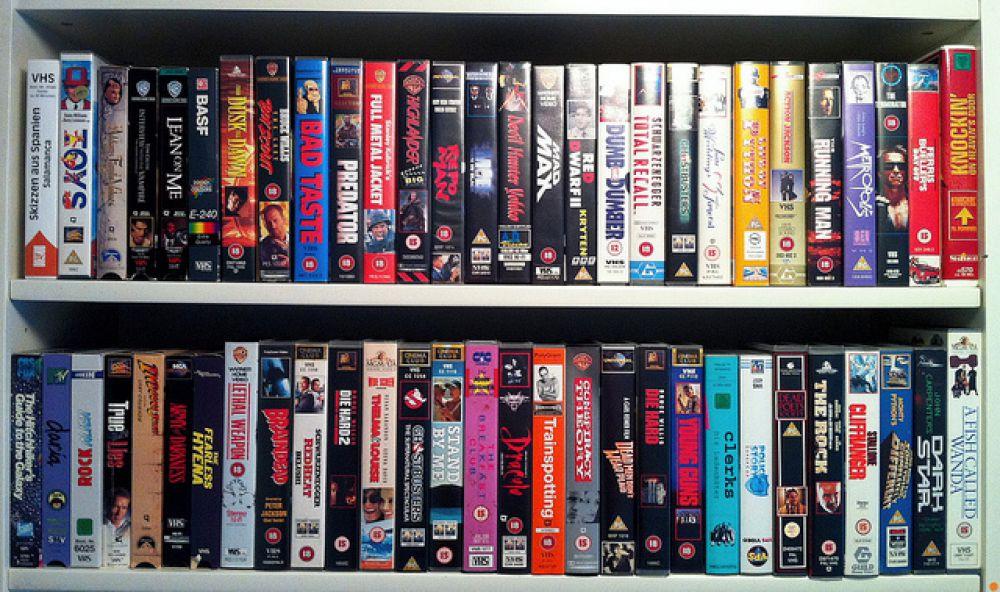 Со временем длительность одной кассеты VHS довели до 4 и даже 6 часов — теперь на неё помещалось три полнометражных фильма. В СССР «бум» видео пришёлся на времена перестройки и начало 90-х.