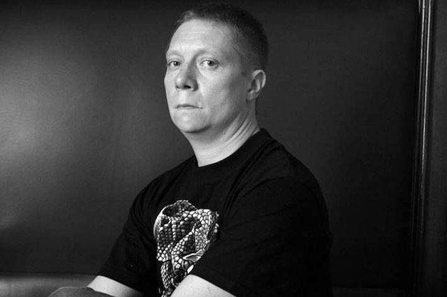 Политолог Кирилл Бенедиктов.