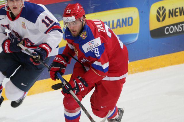 Никита Жульдиков