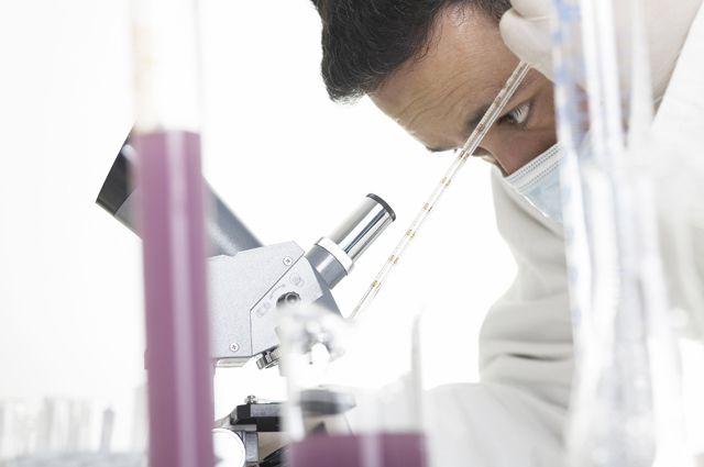 Лечение рака мозга: дикий вирус помогает иммунной системе