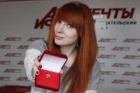 Ранее Дарья Галеева стала лауреатом конкурса журналистов «Золотая запятая».