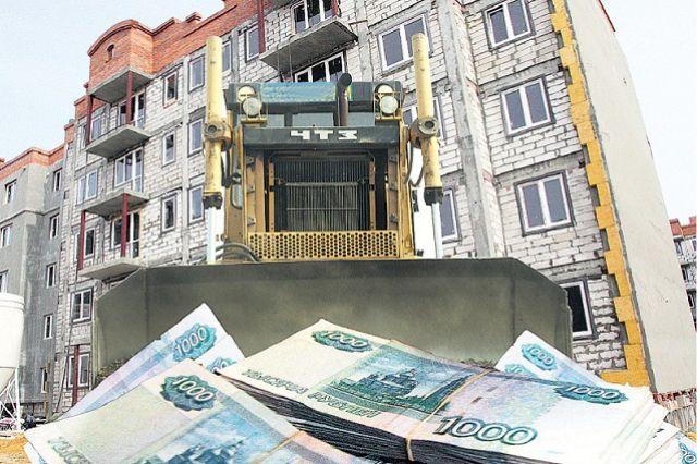 В Калининграде одинокие пенсионеры получат компенсации взносов на капремонт.