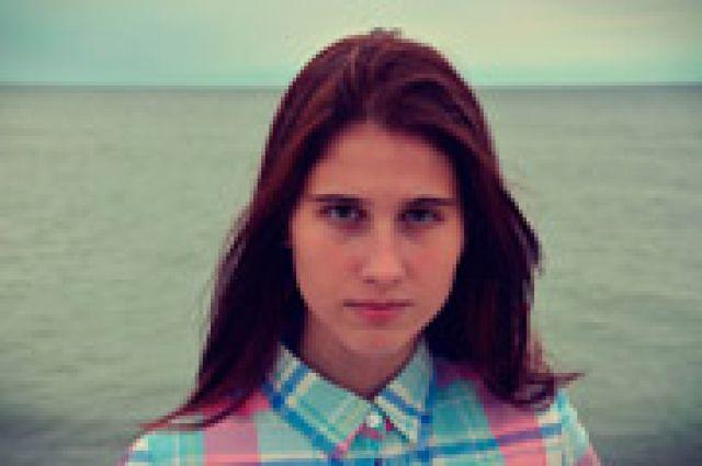 Екатерина Устич.