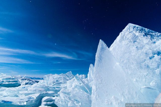Пока еще вода Байкала остается самой чистой в мире. Надолго ли?