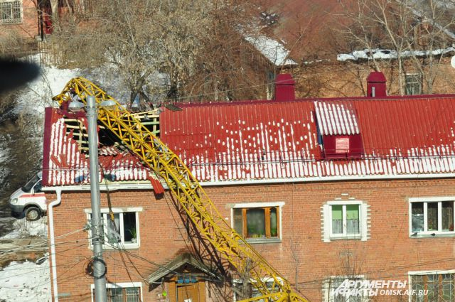 Ущерб оценили в 50 тыс. рублей.