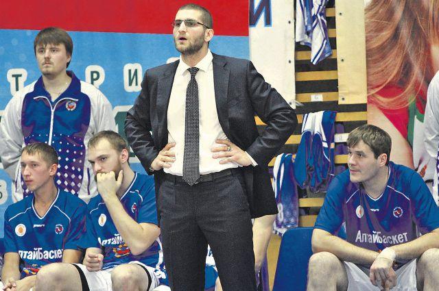 Михаил Терехов гордится своими ребятами. И мы тоже!