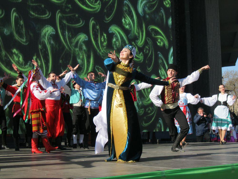 Крымско-татарская хайтарма