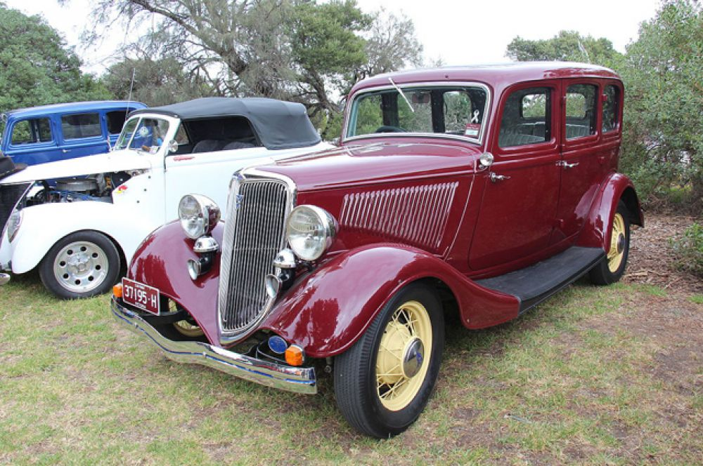В качестве прототипа для выпуска в СССР был избран Ford Model B 40A Fordor Sedan модели 1934 года, с четырёхцилиндровым мотором и стандартным оформлением.