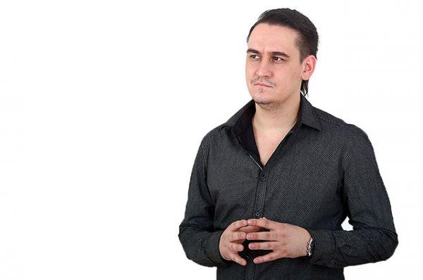 Дмитрий Чижук
