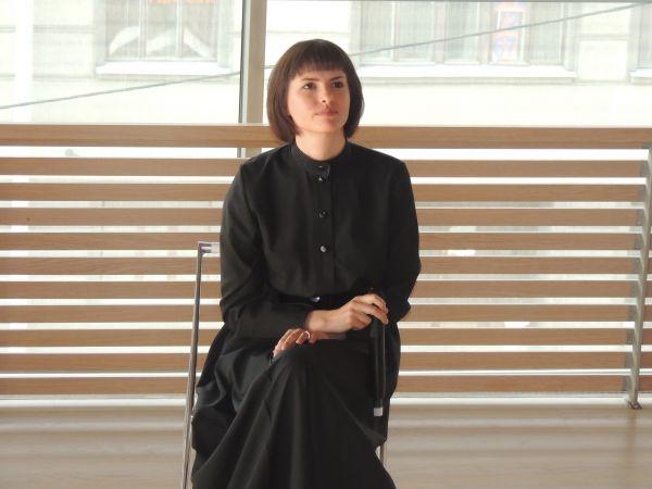 Анна Матисон.