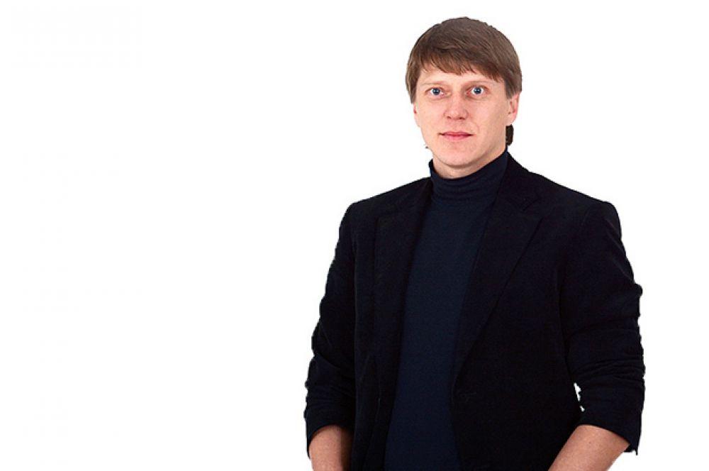 Иван Дорохов