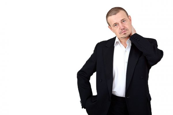 Сергей Стасюк