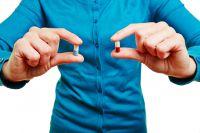 Сколько дней сохраняются побочные действия от лекарства