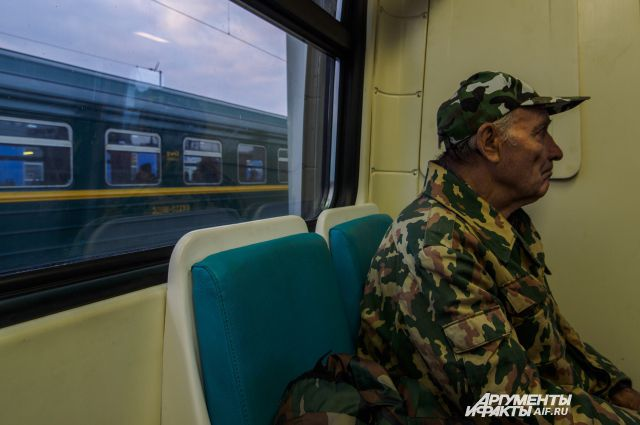 Люди продолжают уезжать из Архангельской области.