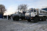 Два раза беловчанин уходил от полиции с «боем».