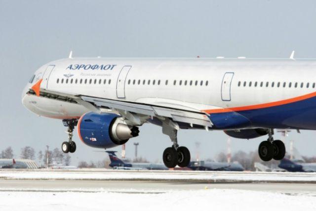 «Аэрофлот» начал реализацию билетов посубсидируемым тарифам наДальний Восток