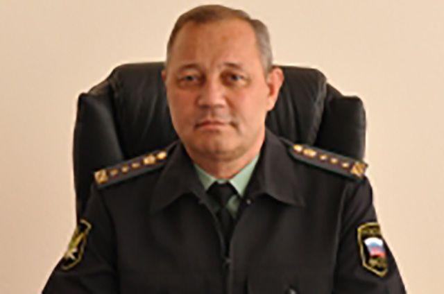 Сергей Женихов возглавил управление.