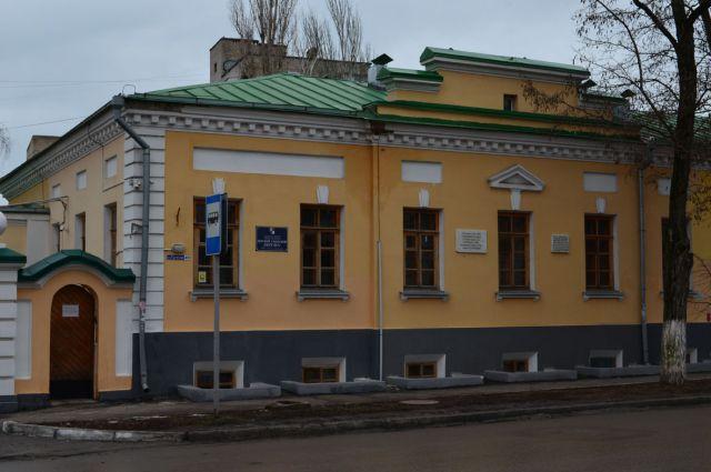 Дом Александра I в Таганроге. Уже более 20 лет историки и краеведы пытаются добиться восстановления в нём музея.