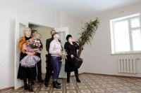 Более 2,5 тыс. прикамцев переехали в новые квартиры в прошлом году.