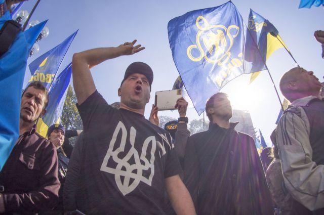 Майкл Бом жестко прошелся по Украине, обвинив жителей в фашизме