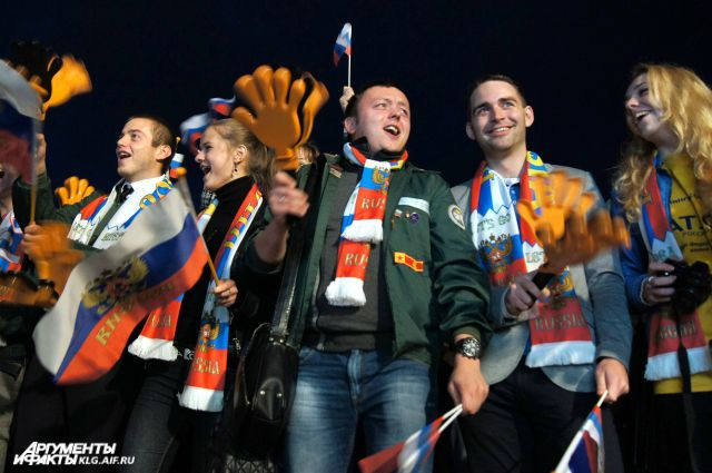 В Калининграде появится «Дом болельщика» с музеем футбола и выставкой к ЧМ.