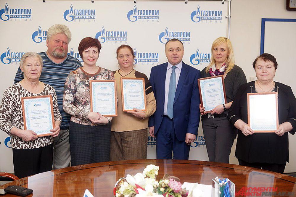 По данным компании, самыми добросовестными пользователями газа в Перми являются жители Кировского, Дзержинского и Ленинского районов.