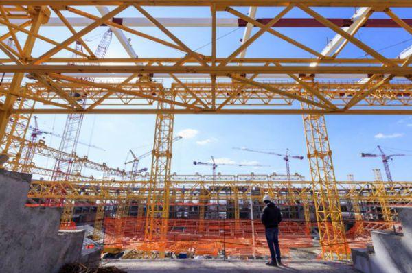 250 млн рублей планируется направить из бюджета Ростовской области на благоустройство территории, прилегающей к стадиону «Ростов-Арена».