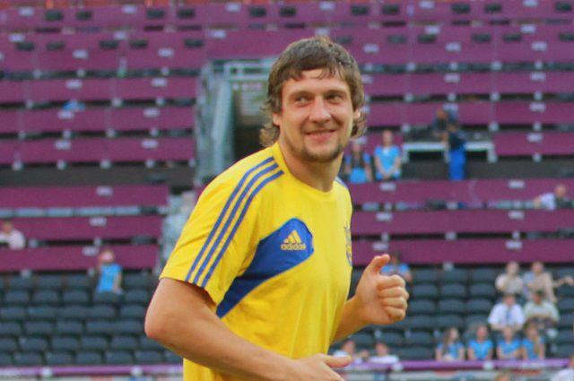 Евгений Селезнев уже стал одним из лидеров «Кубани», но в свою национальную сборную вызван не был.