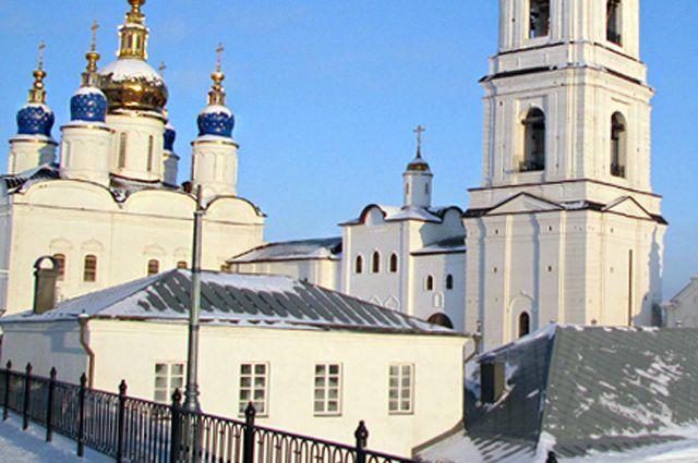 Духовная столица Сибири не может позволить себе пахнуть нечистотами.