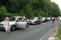На Куршской косе ужесточили правила проезда из-за поддельных пропусков.