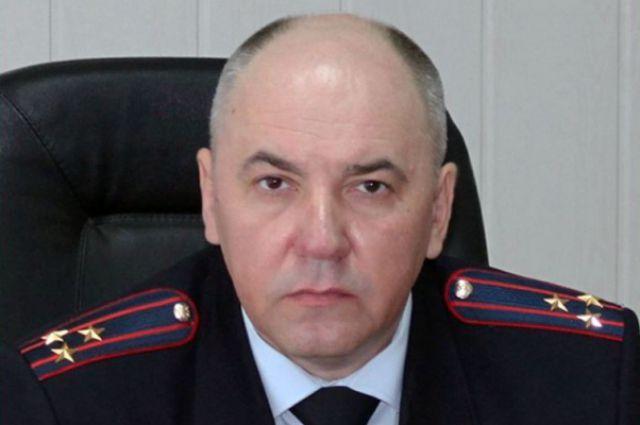 14:38 0 79  Назначен новый начальник УМВД по РостовуПрежний руководитель управления выведен за штат