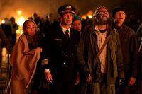 Кадр из фильма «Экипаж», 2016 год.