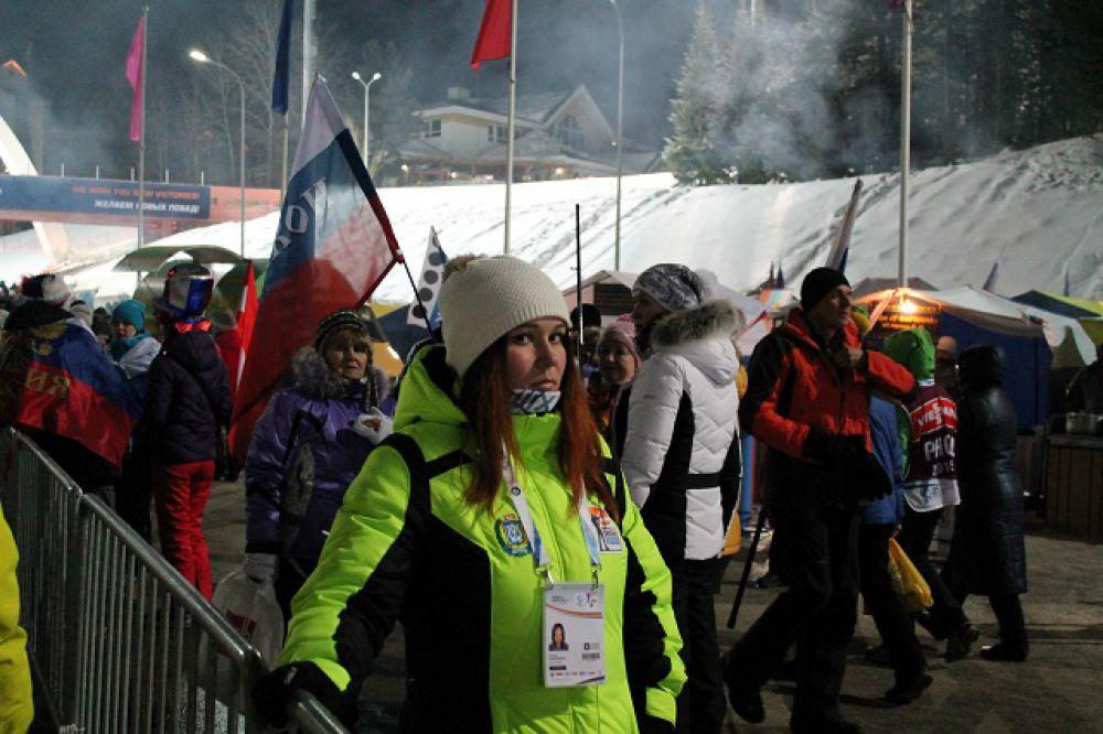 В субботу, 19 марта, в Ханты-Мансийске пройдут гонки преследования.