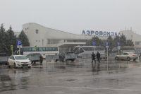Крушение пассажирского Boeing в Ростове-на-Дону
